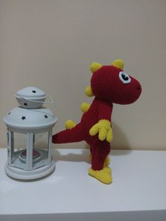 amigurumi, örgübebek, pattern, doll, toys, el yapımı, handmade, chrochet, dinozor, dinosor