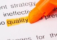 Always prefer quality content...!!! see here proven methods which shows how to provide quality content...