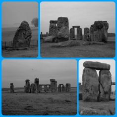 Stonehenge, a great place to visit