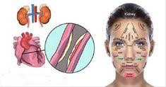 Detectar problemas de saúde analisando o rosto.Será possível isso?Os chineses acreditam que sim.Eles desenvolveram um método bem interessante.Por meio dele, sabemos a correspondência entre partes do rosto e órgãos do corpo.