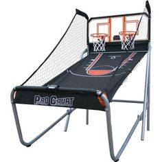Image result for 2 player basketball arcade game