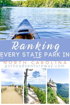 North Carolina Day Trips, North Carolina Lakes, North Carolina Mountains, South Carolina, Usa Travel Guide, Travel Usa, Best Places To Travel, Places To Go, Nc Beaches