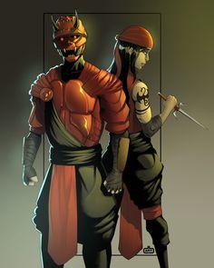 Daredevil Suit, Daredevil Elektra, Comic Book Characters, Comic Books, Elektra Natchios, Red Hulk, Superhero Design, Dark Fantasy Art, Marvel Avengers