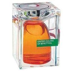 Au1 Perfume United Colors De Benetton Para Dama