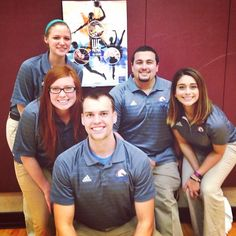 """""""I love them so much. I don't know what I do without them. #level3 #natm #natm2015 #sportsmedicine #atep #AT2015 #atheltictraining #ats #uta #stretch…"""""""