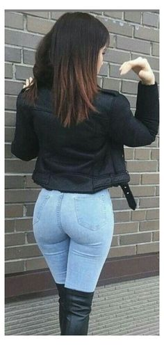 Sexy Jeans, Superenge Jeans, Curvy Jeans, Skinny Jeans, Belle Silhouette, Botas Sexy, Girls Jeans, Sexy Hot Girls, Tights