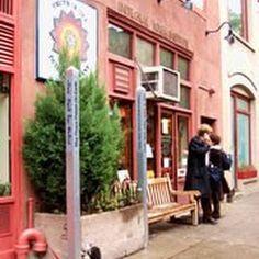 Integral Yoga Institute, NYC