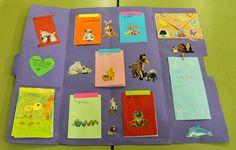 Aquí os dejo los lapbook realizados por los alumnos de primero para el tema de los animales.                     Noemí                ... Collage Book, Teacher Binder, Ammonite, Science And Nature, Social Studies, Middle School, High School, About Me Blog, Holiday Decor