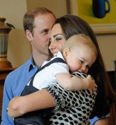 ¡Feliz cumpleaños, príncipe George! (FOTOS) | Blog de BabyCenter