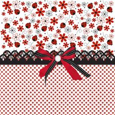 """""""Ladybug Whisper"""" by Debra Miller."""