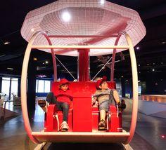 Arthur et Jules ont visité le musée de l'Air et de l'Espace installé sur l'aéroport-Le Bourget. C'est le plus important musée aéronautique de France. #Paris #Musée #Avion #Aéronautique #Aéroport #LeBourget #Tourisme #Arthurautourdumonde