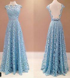 Inspiração Vestido para Mães dos Noivos