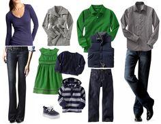 blues/grays/greens