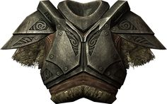 Steel Armor (Armor Piece) - The Elder Scrolls Wiki