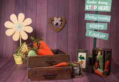 Happy Easter Bunnny Backdfrop for Photography SH608 – Dbackdrop Easter Backdrops, Muslin Backdrops, Custom Backdrops, Photography Backdrops, Photography Photos, Green Grass Background, Yellow Tulips, Coloring Easter Eggs, Easter Colors
