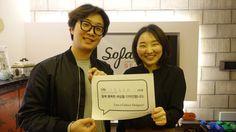"""[컬디샷] """"나는 '소파사운즈'로 함께 행복한 세상을 디자인합니다."""" - 컬처디자이너 소파사운즈 https://www.facebook.com/SofarSoundsSeoul/?fref=ts www.sofarkorea.com"""