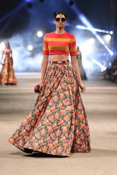 Sabyasachi: Lakme fashion week 2015