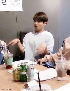 If you don't hear kookies voice in your head while watching this then there's something wrong
