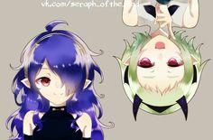 Owari no Seraph | Demons