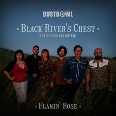 Check out Dustbowl on ReverbNation