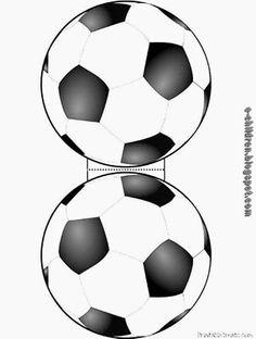 Kids Soccer Activities TOP Bundle | Images & Clipart ...