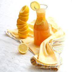 Juiced about Citrus! The Lemonade Diet and Fasting 101
