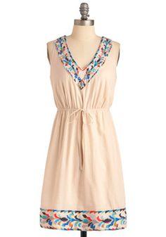 Art Classic Dress - modcloth