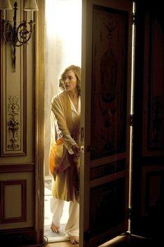 "Kate Winslet in ""Mildred Pierce"""