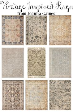 5 favorite fixer upper rugs joanna gaines living rooms and chip