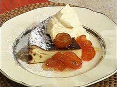 Receta: Pamela Villar -Bakery -- panes y tortas - Torta de yogurt, crema y quinotos
