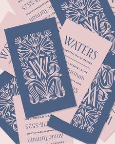Design Poster, Print Design, Floral Design, Material Design, Designers Gráficos, Buch Design, Forest Design, Design Typography, Packaging