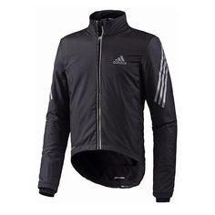 adidas Performance-Veste de Cycliste Hiver Supernova Wjktm Noir G87109
