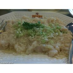 CDAGの会食 #chinese #food again #lunch steamed #fish #goldenbay #restaurant #philippines #フィリピン #中華料理 蒸し #魚