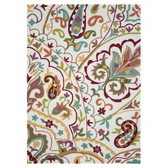 Fieldcrest Luxury Tapestry Rug From Target Color