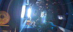 70mmフィルム映写機が動く姿を堪能してください。タランティーノ最新作「ヘイトフル・エイト」上映の裏側(動画あり) : ギズモード・ジャパン