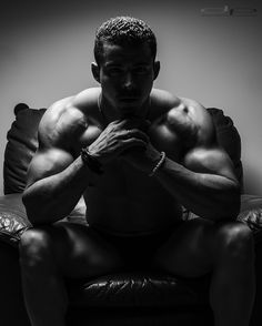 muscle seb by Dadoo Pix on 500px