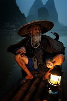 Halong Bay, Vietnam, National Geographic 2011