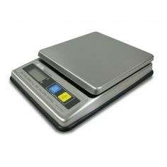 Tanita 1458N Stainless Steel Bench Scale. For more info please call 0845 130 7330.