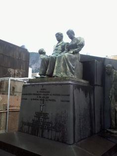 Cementerio Joao Baptista, Botafogo