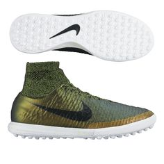 huge discount 79f88 38223 119.95 Add to Cart for Price- Nike MagistaX Proximo TF Turf Soccer Shoes  (Dark Citron White Volt Black)   Nike Turf Soccer Shoes   718359-301   FREE  ...