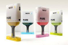STIGA Pure Color Table TennisPaddles