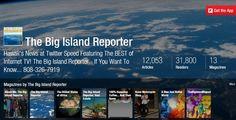 The Big Island Reporter Flipboard Editions