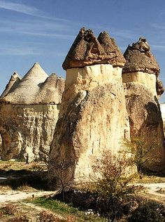 Ever considered teaching English in Turkey? Check out Cappadocia, Turkey  #travel #tefl