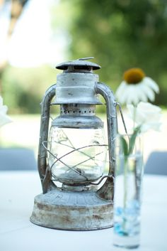 loving me some antique lanterns right now.