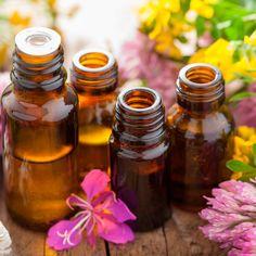 Top Anti-Aging Essential Oils
