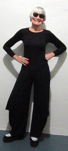 Idiosyncratic Fashionistas: Back to Basics