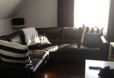 Divan sofa lit 250 avec housse noir sears longueuil for Housse futon montreal