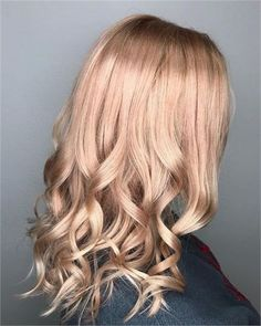 Tips for Applying Metallic Hair Color - Hair Color | Hair coloring ...