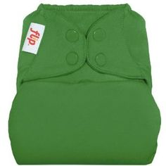 Flip Cloth Diapers and inserts-sooo soft and great for my growing boy! best for BIG babies!