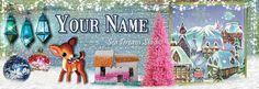 new in my shop~FaceBook TimeLine banners! seadreamstudio.etsy.com